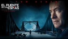 """""""Bridge of Spies"""". Steven Spielberg (2015)"""