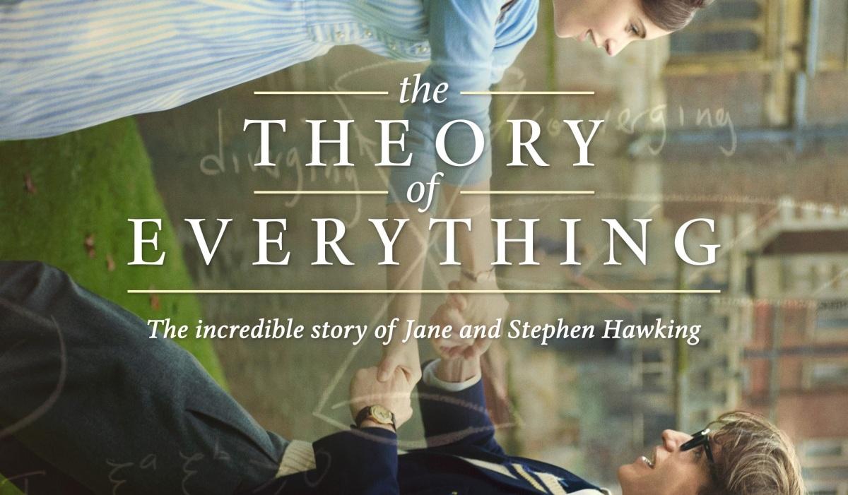 Los mejores press book de lo mejor de los Oscars 2015. vol 8: The Theory of Everything (La Teoría del Todo)